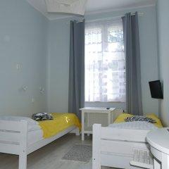 Отель Hostel Grande Sopotiera Польша, Сопот - отзывы, цены и фото номеров - забронировать отель Hostel Grande Sopotiera онлайн комната для гостей фото 2
