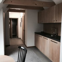 Апартаменты Monte House Apartments Закопане в номере фото 2