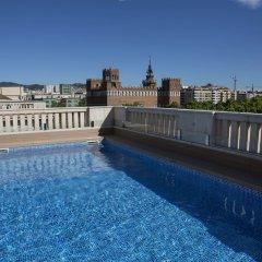 Отель K+K Hotel Picasso Испания, Барселона - 1 отзыв об отеле, цены и фото номеров - забронировать отель K+K Hotel Picasso онлайн фото 12