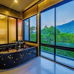 Escape De Phuket Hotel & Villa 3* Стандартный номер с разными типами кроватей фото 20