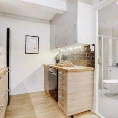 Апартаменты Fredrik's Apartment in Oslo Centre в номере фото 2