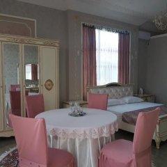 Гостиница Grand Hayat в Черкесске отзывы, цены и фото номеров - забронировать гостиницу Grand Hayat онлайн Черкесск комната для гостей фото 2