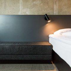 Отель Zleep Hotel Aarhus Syd Дания, Орхус - отзывы, цены и фото номеров - забронировать отель Zleep Hotel Aarhus Syd онлайн ванная фото 2
