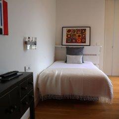 Апартаменты Stunning Views of Sea in Luxury Studio комната для гостей фото 2