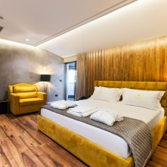 Отель La Suite Boutique Hotel Албания, Тирана - отзывы, цены и фото номеров - забронировать отель La Suite Boutique Hotel онлайн фото 14