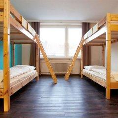 Smart Stay - Hostel Munich City Мюнхен фото 3