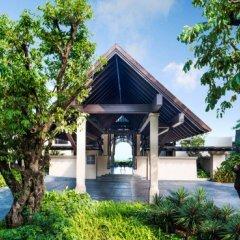 Отель Vana Belle, A Luxury Collection Resort, Koh Samui фото 10