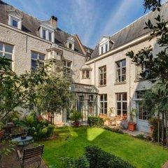 Отель De Koning van Spanje Антверпен фото 6
