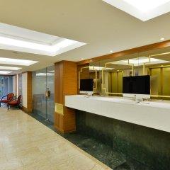 Отель Aspira Grand Regency Sukhumvit 22 Таиланд, Бангкок - отзывы, цены и фото номеров - забронировать отель Aspira Grand Regency Sukhumvit 22 онлайн интерьер отеля фото 3