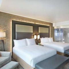 Legend Hotel Lagos Airport, Curio Collection by Hilton комната для гостей
