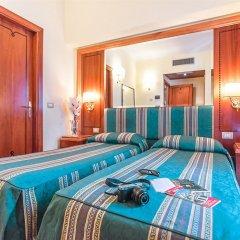 Отель Lazio комната для гостей фото 4