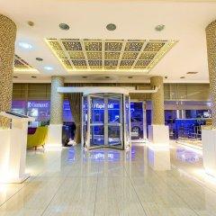 Grand Saatcioglu Hotel Турция, Аксарай - отзывы, цены и фото номеров - забронировать отель Grand Saatcioglu Hotel онлайн банкомат