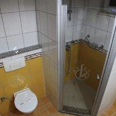 Kahya Hotel – All Inclusive ванная фото 2