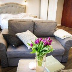 Отель Guest House Senasis Pastas Литва, Друскининкай - 2 отзыва об отеле, цены и фото номеров - забронировать отель Guest House Senasis Pastas онлайн комната для гостей фото 5