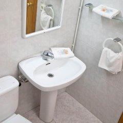 Отель Luxmar Aparthotel ванная