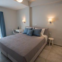 Отель Fomithea Греция, Остров Санторини - отзывы, цены и фото номеров - забронировать отель Fomithea онлайн комната для гостей фото 3