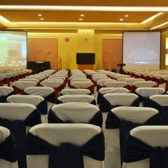 Hostalia Hotel Expo & Business Class фото 2