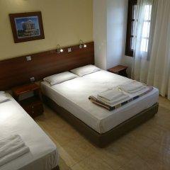 Отель Eleni Rooms комната для гостей фото 10