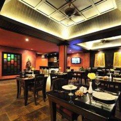 Отель Siralanna Phuket питание