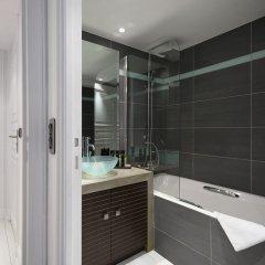 Отель Residence & Spa Le Prince Regent ванная фото 2