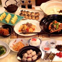 Отель Sky Court Hakata Хаката питание фото 2