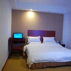 Qingyuan Baili Hotel комната для гостей фото 2