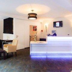 Отель Silky by HappyCulture Франция, Лион - 1 отзыв об отеле, цены и фото номеров - забронировать отель Silky by HappyCulture онлайн интерьер отеля фото 3