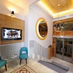 Отель Collage Pera Стамбул детские мероприятия