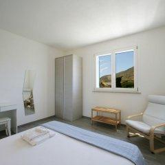 Отель Corte della Cava Италия, Эгадские острова - отзывы, цены и фото номеров - забронировать отель Corte della Cava онлайн комната для гостей фото 4