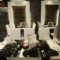 Отель Acktion Болгария, Шумен - отзывы, цены и фото номеров - забронировать отель Acktion онлайн питание фото 2