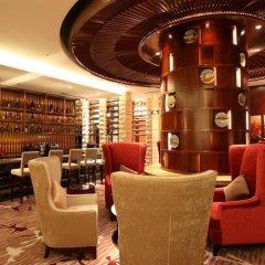 Отель Days Hotel & Suites Mingfa Xiamen Китай, Сямынь - отзывы, цены и фото номеров - забронировать отель Days Hotel & Suites Mingfa Xiamen онлайн интерьер отеля фото 2