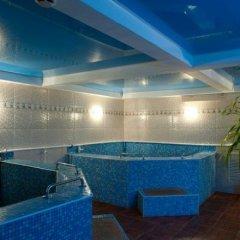 Гостиница Центральная бассейн