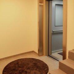 Отель BlueStone Boarding Apartments Германия, Дюссельдорф - отзывы, цены и фото номеров - забронировать отель BlueStone Boarding Apartments онлайн ванная фото 2