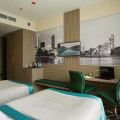 Гостиница TENET в Екатеринбурге - забронировать гостиницу TENET, цены и фото номеров Екатеринбург в номере