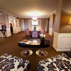 Orchard Rendezvous Hotel by Far East Hospitality Сингапур спа