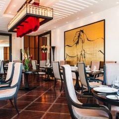 Отель Villa Diyafa Boutique Hôtel & Spa Марокко, Рабат - отзывы, цены и фото номеров - забронировать отель Villa Diyafa Boutique Hôtel & Spa онлайн питание фото 2