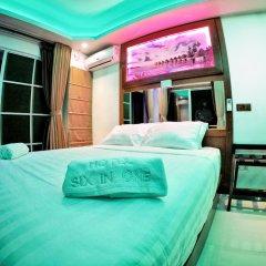 Отель Six In One Мальдивы, Северный атолл Мале - отзывы, цены и фото номеров - забронировать отель Six In One онлайн развлечения