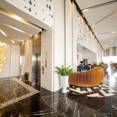Отель Quinter Central Nha Trang Вьетнам, Нячанг - отзывы, цены и фото номеров - забронировать отель Quinter Central Nha Trang онлайн спа