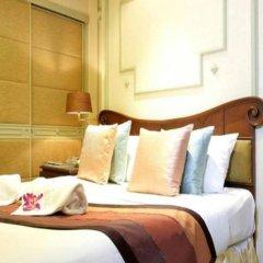 Отель Majestic Suite Бангкок комната для гостей фото 2