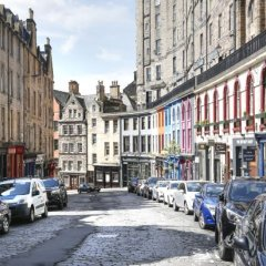Отель Trocadero Suite Великобритания, Эдинбург - отзывы, цены и фото номеров - забронировать отель Trocadero Suite онлайн фото 7