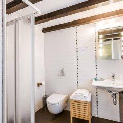 Отель El Abuelo De La Cachava ванная