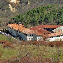 Отель Family Hotel Dinchova kushta Болгария, Сандански - отзывы, цены и фото номеров - забронировать отель Family Hotel Dinchova kushta онлайн фото 2