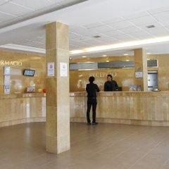 Отель Bon Repòs интерьер отеля