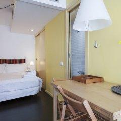 Апартаменты Inside Barcelona Apartments Esparteria удобства в номере фото 2