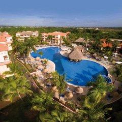 Отель Grand Bahia Principe Turquesa - All Inclusive балкон