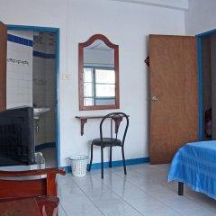 Отель Niku Guesthouse Патонг комната для гостей фото 2