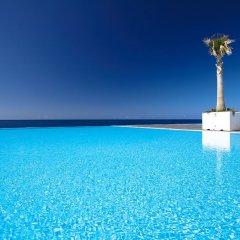 Отель Vidamar Resort Madeira - Half Board Only Португалия, Фуншал - отзывы, цены и фото номеров - забронировать отель Vidamar Resort Madeira - Half Board Only онлайн бассейн фото 3