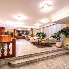Hotel Century интерьер отеля фото 3
