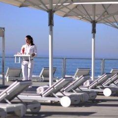 Farol Hotel фитнесс-зал