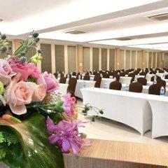 Отель S Bangkok Hotel Navamin Таиланд, Бангкок - отзывы, цены и фото номеров - забронировать отель S Bangkok Hotel Navamin онлайн помещение для мероприятий фото 2